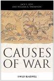 Causes of War (eBook, ePUB)