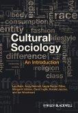 Cultural Sociology (eBook, ePUB)