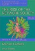 The Rise of the Network Society, with a New Preface (eBook, ePUB)