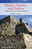 Mixtecs, Zapotecs, and Chatinos (eBook, ePUB)