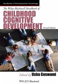 The Wiley-Blackwell Handbook of Childhood Cognitive Development (eBook, ePUB)
