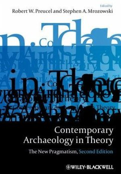 Contemporary Archaeology in Theory (eBook, ePUB)