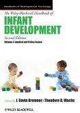 The Wiley-Blackwell Handbook of Infant Development, Volume 2 (eBook, ePUB)