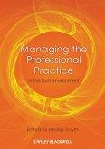 Managing the Professional Practice (eBook, PDF)