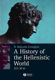 A History of the Hellenistic World (eBook, ePUB)