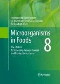 Microorganisms in Foods 8 (eBook, PDF)