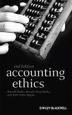Accounting Ethics (eBook, ePUB)