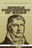 Hegel's Philosophy of Right (eBook, ePUB)
