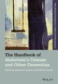 The Handbook of Alzheimer's Disease and Other Dementias (eBook, ePUB)