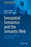 Geospatial Semantics and the Semantic Web (eBook, PDF)