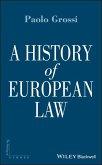 A History of European Law (eBook, PDF)