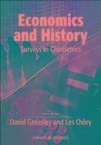 Economics and History (eBook, ePUB)