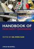 Handbook of Food Safety Engineering (eBook, ePUB)