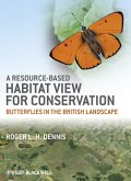 A Resource-Based Habitat View for Conservation (eBook, PDF)