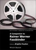 A Companion to Rainer Werner Fassbinder (eBook, ePUB)
