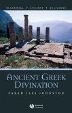 Ancient Greek Divination (eBook, PDF)