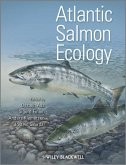 Atlantic Salmon Ecology (eBook, ePUB)