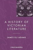 A History of Victorian Literature (eBook, ePUB)