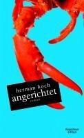 Angerichtet (eBook, ePUB) - Koch, Herman