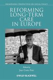 Reforming Long-term Care in Europe (eBook, PDF)