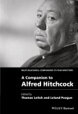 A Companion to Alfred Hitchcock (eBook, PDF)
