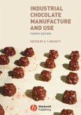 Industrial Chocolate Manufacture and Use (eBook, ePUB)