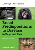 Breed Predispositions to Disease in Dogs and Cats (eBook, ePUB)