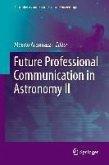 Future Professional Communication in Astronomy II (eBook, PDF)