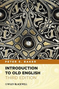 Introduction to Old English (eBook, PDF) - Baker, Peter S.