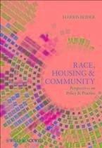 Race, Housing and Community (eBook, PDF) - Beider, Harris
