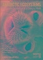 Antarctic Ecosystems (eBook, PDF)