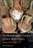The Mediterranean Context of Early Greek History (eBook, PDF)