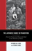 The Japanese Family in Transition (eBook, ePUB)