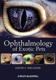 Ophthalmology of Exotic Pets (eBook, ePUB)