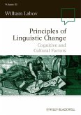 Principles of Linguistic Change, Volume 3 (eBook, ePUB)