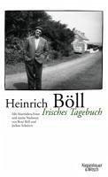 Irisches Tagebuch (eBook, ePUB) - Böll, Heinrich