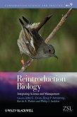Reintroduction Biology (eBook, PDF)