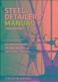Steel Detailers' Manual (eBook, ePUB)