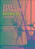 Steel Detailers' Manual (eBook, ePUB) - Hayward, Alan; Weare, Frank; Oakhill, A. C.