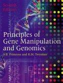Principles of Gene Manipulation and Genomics (eBook, PDF)