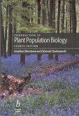 Introduction to Plant Population Biology (eBook, PDF)