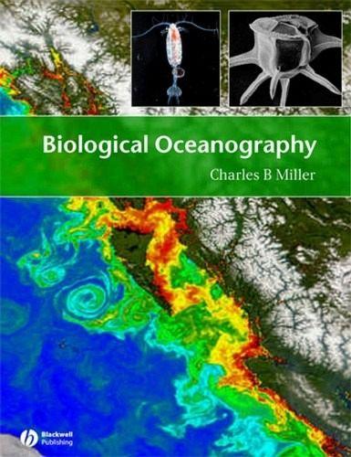 Oceanography Book Pdf