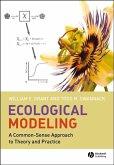 Ecological Modeling (eBook, ePUB)