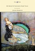 My Book of Favourite Fairy Tales - Illustrated by Jennie Harbour (eBook, ePUB)
