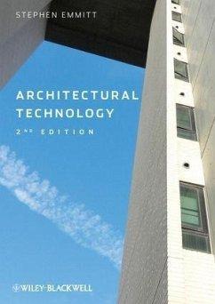 Architectural Technology (eBook, PDF) - Emmitt, Stephen