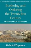 Bordering and Ordering the Twenty-first Century (eBook, ePUB)
