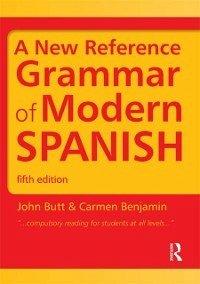 New Reference Grammar of Modern Spanish (eBook, PDF)