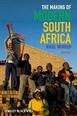 The Making of Modern South Africa (eBook, ePUB)