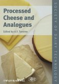 Processed Cheese and Analogues (eBook, PDF)
