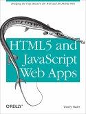 HTML5 and JavaScript Web Apps (eBook, ePUB)